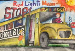 National School Bus Safety Week, Oct. 19-23