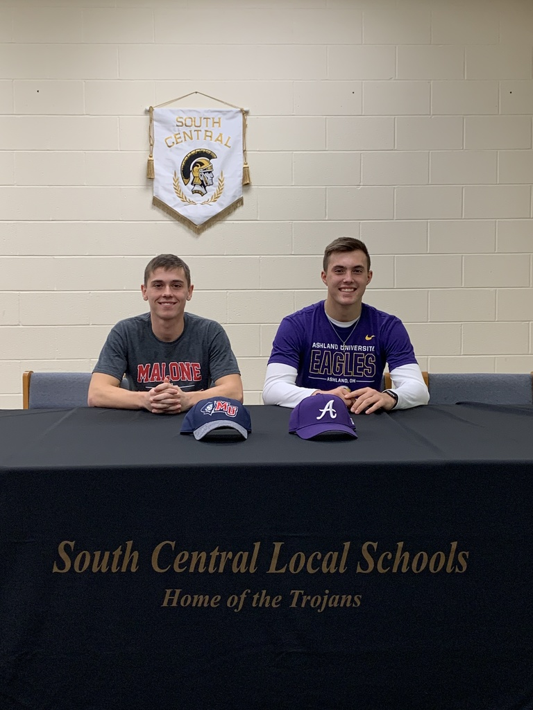 Seidel and Blair Letters of Intent